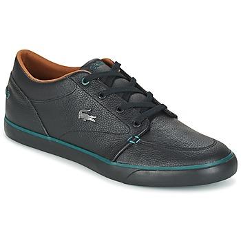 Παπούτσια Άνδρας Χαμηλά Sneakers Lacoste BAYLISS 1 Black