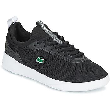 Παπούτσια Άνδρας Χαμηλά Sneakers Lacoste LT SPIRIT 2.0 Black / Άσπρο