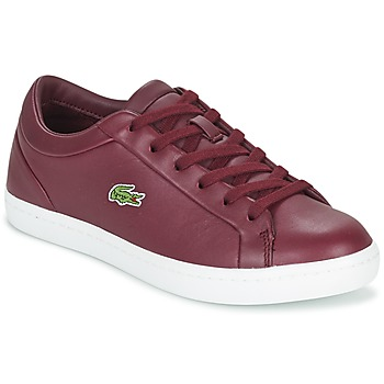 5db15e23ff Xαμηλά Sneakers Lacoste STRAIGHTSET LACE