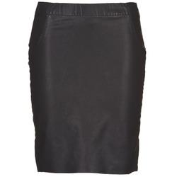 Υφασμάτινα Γυναίκα Φούστες Vero Moda JUDY Black