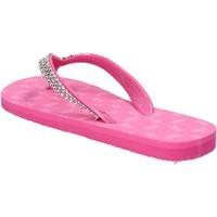 Παπούτσια Γυναίκα Σανδάλια / Πέδιλα Everlast sandali rosa gomma AF723 rosa