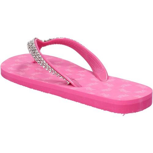 Παπούτσια Γυναίκα Σανδάλια / Πέδιλα Everlast Σανδάλια AF723 Ροζ