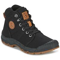 Παπούτσια Γυναίκα Ψηλά Sneakers Aigle TENERE LIGHT W Black