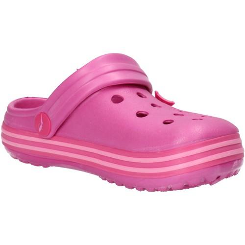 Παπούτσια Αγόρι Σανδάλια / Πέδιλα Everlast Σανδάλια AF849 Ροζ