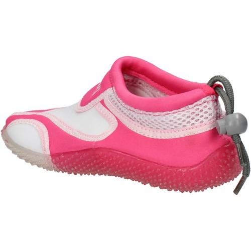 Παπούτσια Κορίτσι Sneakers Everlast Αθλητικά AF851 λευκό