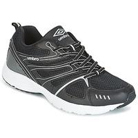 Παπούτσια Άνδρας Multisport Umbro DERBY Black