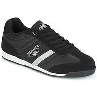 Παπούτσια Άνδρας Χαμηλά Sneakers Umbro DELTRIN Black