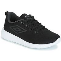Παπούτσια Αγόρι Χαμηλά Sneakers Umbro DENFORD Black