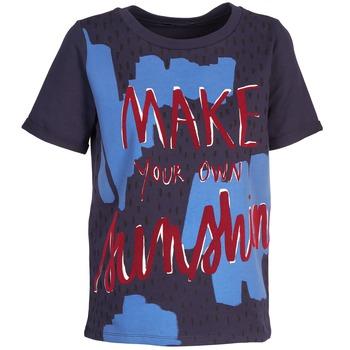 T-shirt με κοντά μανίκια Kookaï EDITH Σύνθεση: Βαμβάκι