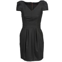 Υφασμάτινα Γυναίκα Κοντά Φορέματα Kookaï CHRISTA Black
