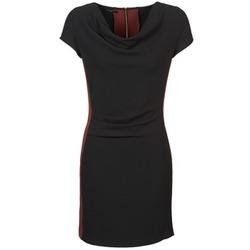 Υφασμάτινα Γυναίκα Κοντά Φορέματα Kookaï DIANE Black