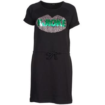 Υφασμάτινα Γυναίκα Κοντά Φορέματα Kookaï DELIA Black