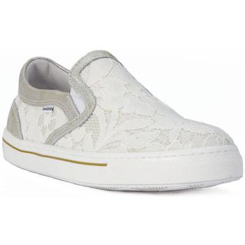 Παπούτσια Κορίτσι Slip on NeroGiardini NERO GIARDINI  BAROCO IVORY Grigio