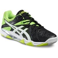 Παπούτσια Άνδρας Sport Indoor Asics Gel Sensei 6 Noir