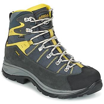 Παπούτσια Άνδρας Πεζοπορίας Asolo REVERT GV Grey / Yellow