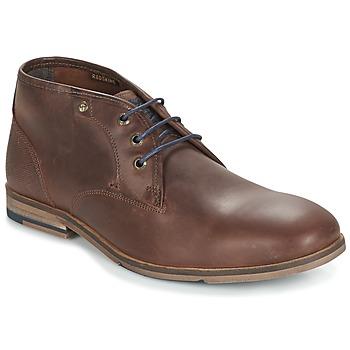 Παπούτσια Άνδρας Μπότες Redskins ALERTE Brown