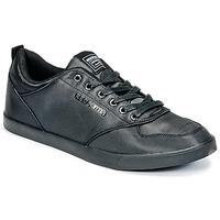 Παπούτσια Άνδρας Χαμηλά Sneakers Redskins NORANI Black