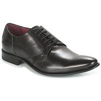 Παπούτσια Άνδρας Derby Redskins POMEL Black