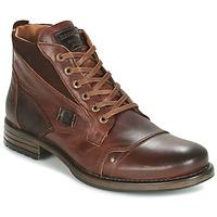 Παπούτσια Άνδρας Μπότες Redskins YVORI Brown