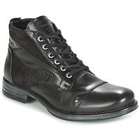 Παπούτσια Άνδρας Μπότες Redskins YVORI Black