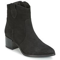 Παπούτσια Γυναίκα Μποτίνια Vero Moda NAJA Black