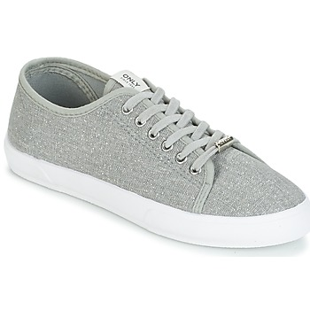 Xαμηλά Sneakers Only SAPHIR GLITTER