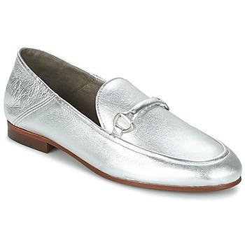 Παπούτσια Γυναίκα Μπαλαρίνες Hudson ARIANNA Silver