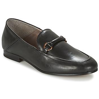 Παπούτσια Γυναίκα Μοκασσίνια Hudson ARIANNA Black