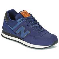 Παπούτσια Χαμηλά Sneakers New Balance ML574 Marine