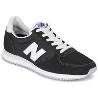 Παπούτσια Χαμηλά Sneakers New Balance U220 Black