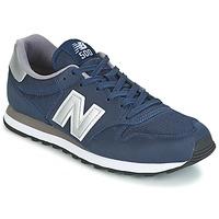 Παπούτσια Άνδρας Χαμηλά Sneakers New Balance GM500 MARINE