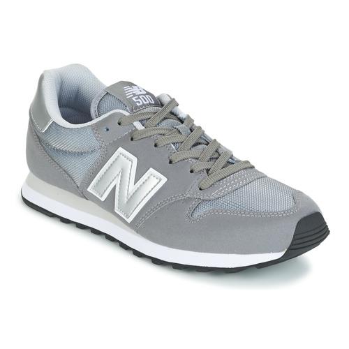 Παπούτσια Άνδρας Χαμηλά Sneakers New Balance GM500 Grey