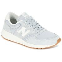 Παπούτσια Γυναίκα Χαμηλά Sneakers New Balance WRL420 Grey /  clair