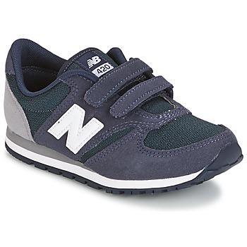 Xαμηλά Sneakers New Balance KE421