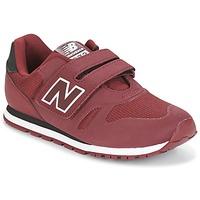 Παπούτσια Παιδί Χαμηλά Sneakers New Balance KA374 BORDEAUX