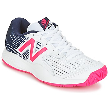 Παπούτσια Γυναίκα Tennis New Balance WC697 άσπρο