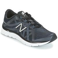 Παπούτσια Γυναίκα Fitness New Balance WX811 Black