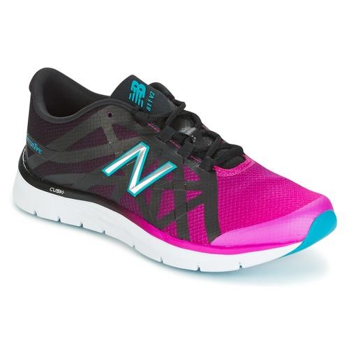 Παπούτσια Γυναίκα Fitness New Balance WX811 Ροζ / Black