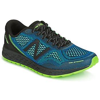 Παπούτσια Άνδρας Τρέξιμο New Balance GOBI Black / μπλέ / Yellow