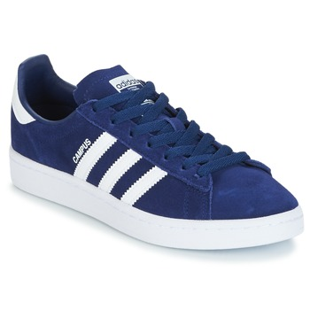 Παπούτσια Αγόρι Χαμηλά Sneakers adidas Originals CAMPUS J MARINE
