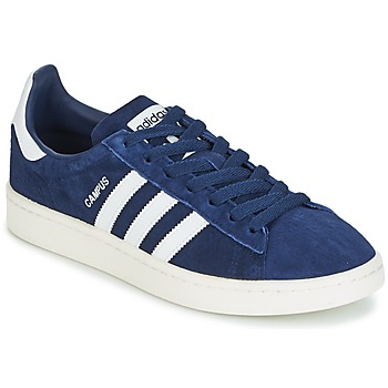 Παπούτσια Χαμηλά Sneakers adidas Originals CAMPUS Marine