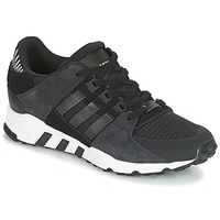 Παπούτσια Άνδρας Χαμηλά Sneakers adidas Originals EQT SUPPORT RF Black