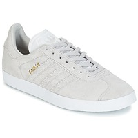 Παπούτσια Χαμηλά Sneakers adidas Originals GAZELLE Grey