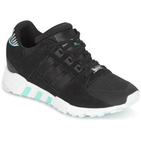 Παπούτσια Γυναίκα Χαμηλά Sneakers adidas Originals EQT SUPPORT RF W Black