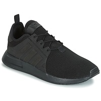 Παπούτσια Χαμηλά Sneakers adidas Originals X_PLR Black