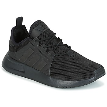 Παπούτσια Παιδί Χαμηλά Sneakers adidas Originals X_PLR Black