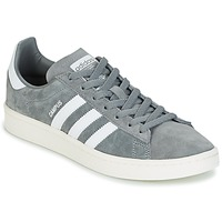 Παπούτσια Χαμηλά Sneakers adidas Originals CAMPUS Grey