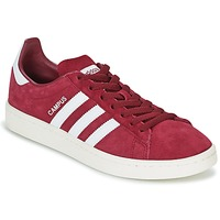 Παπούτσια Χαμηλά Sneakers adidas Originals CAMPUS Bordeaux