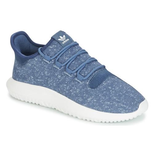 Παπούτσια Άνδρας Χαμηλά Sneakers adidas Originals TUBULAR SHADOW μπλέ