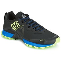 Παπούτσια Άνδρας Fitness Reebok Sport ALL TERRAIN CRAZE Black / μπλέ